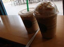 Starbucks (HaiXin GuangChang AoYun)