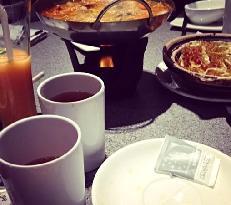 吉旺港式茶餐厅(中环百联店)