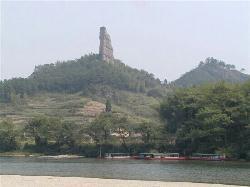 Yijiang Xiuse Drifting