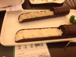 新辣道梭边鱼(国贸店)