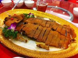 JunJing Seafood Restaurant