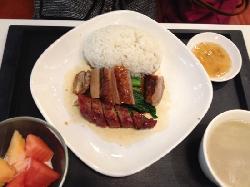 BeiJing JinHu Restaurant (LianHe Mansion)