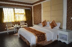 New Window Hotel Zhuhuyuan