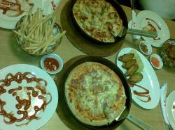 Pizza Hut (BeiGuo)
