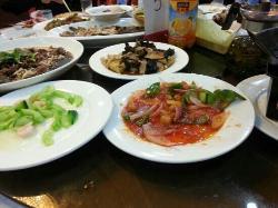 Yan Feng Lou Roast Duck (YuHua)