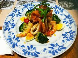 SanMen Seafood