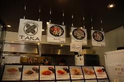 TAKA  JAPANESE CAFE