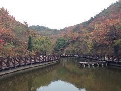 Dalian West Forest Park