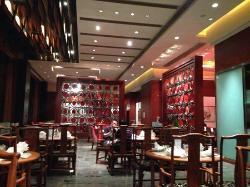 Hua Shan Restaurant