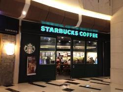 Starbucks Yeouido IFC Mall B3