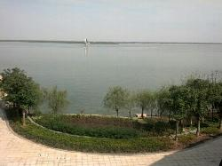 Dishui Lake