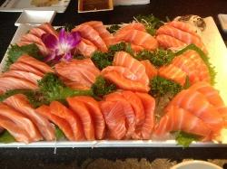 Shota Muni Sushi & Grill (Switzerland Apartment Hotel)
