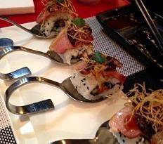 Qi Sushi (AnYuan Road)