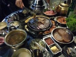 MingDong BenJia Korean TanKao (Wo Ge Plaza)