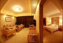 Lizhou Grand Hotel
