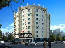 Junlong Hotel Lichuan