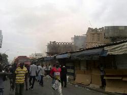 Sandaga Market