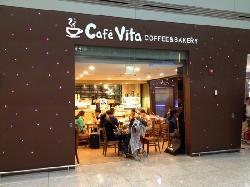 Cafe Vita