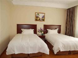 GreenTree Inn Dalian Zhuanghe Yingbin Avenue Express Hotel
