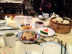 卢氏古宅餐厅