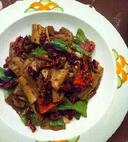 Dong Pin Xi Chang QingZhen Restaurant (ZhongHua Plaza)
