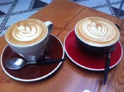Seesaw Coffee (Yuyuan)
