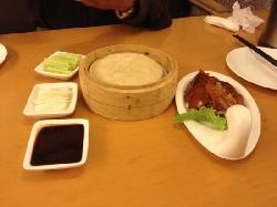 Qingnian Restaurant(Liu Li Qiao)