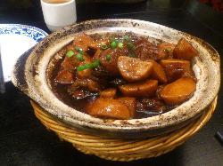 WaiPo YinXiang (DongEr Huan)
