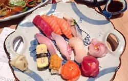 HeZhang Japanese Restaurant