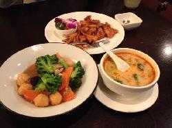 BaiShi Wei Thai Restaurant