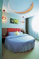 Shanshui Trends Hotel Beijing Xiangshan