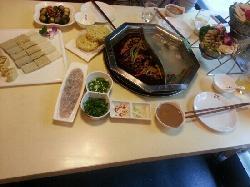 Yuzhangmen Fish Hotpot (Xibahe)