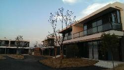 Guhai Shanjing Taoyuan Qingquan Bieyuan Hotel