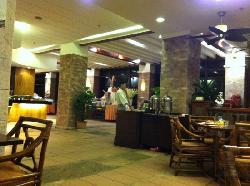 Mangrove Resort Hotel Western Food Restaurant