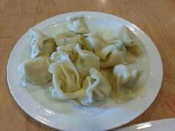 LaoBian Dumpling
