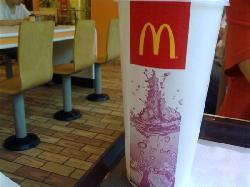 McDonald's (XiaoZhai)