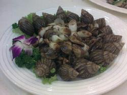 Jia Long JunYue Seafood Restaurant