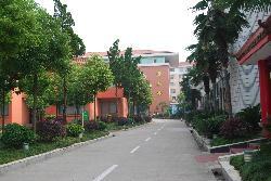 Qianjiang Motel
