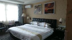 Lanhai City Garden Hotel