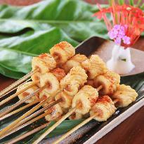 红莲傣餐厅(皇冠假日)
