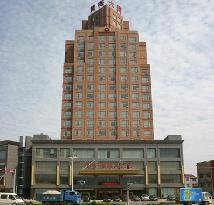 Shiji Jinyuan Hotel