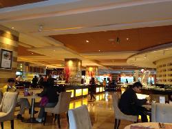 Kai Zhou HuangGuanJiaRi Kerry Café