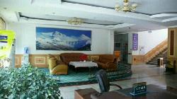 Zhangmu Gang Gyan Hotel