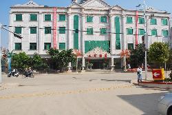 Lianhong Hotel