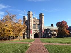 Washington University - Edison Theatre