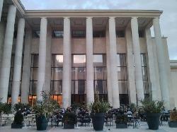 Le Cafe du Musee
