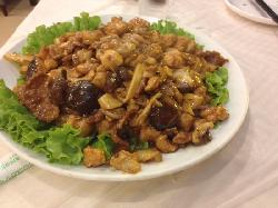Yi Lan Zhai FanZhuang