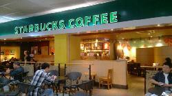 Starbucks (ShenZhen BaoAn Airport)