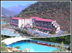Gongga Shengtang Hot Spring Hotel