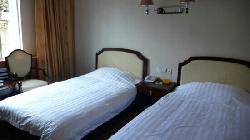 Meiyijia Hotel Zhoukou Hanyang Road